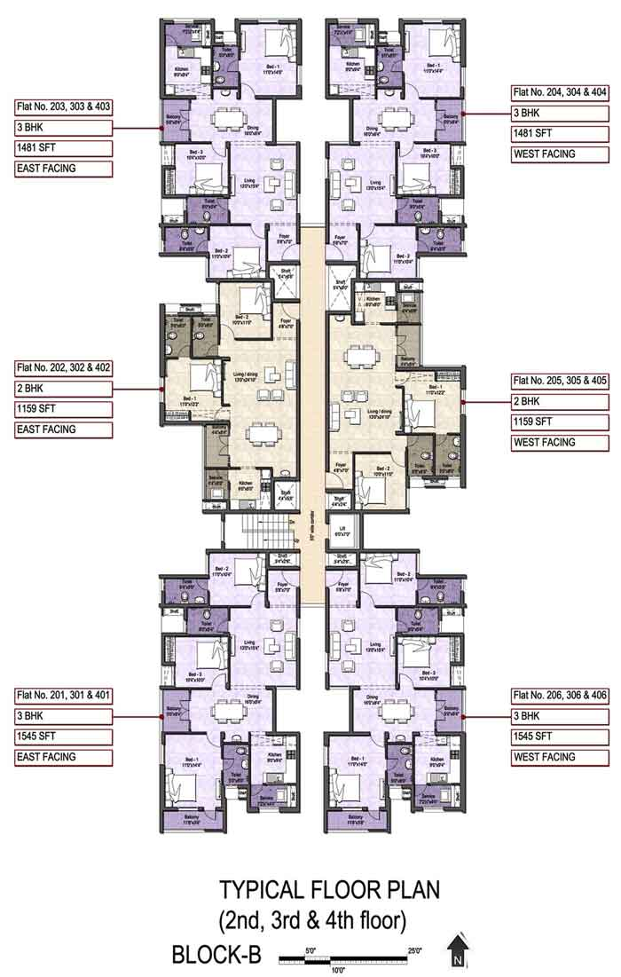 Typical Floor Plan2