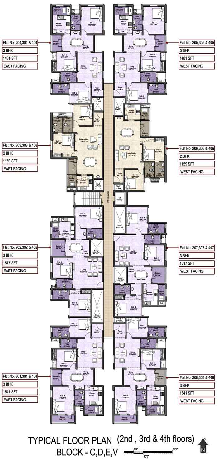 Typical Floor Plan3