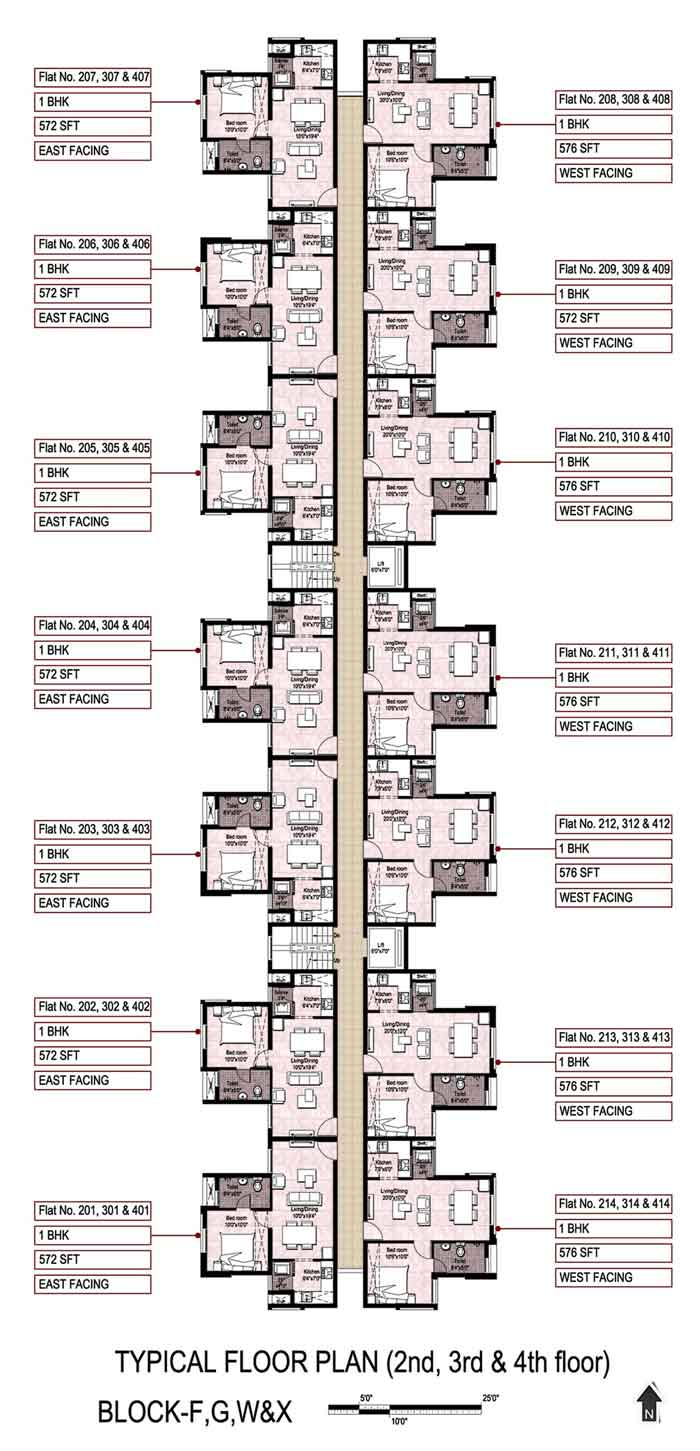 Typical Floor Plan4