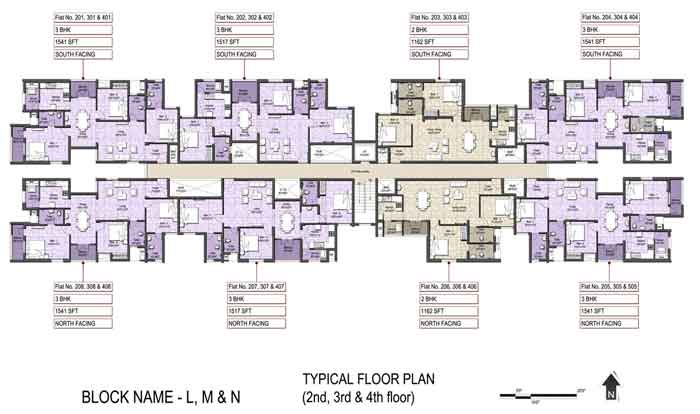 Typical Floor Plan5